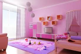 صورة احدث الوان حوائط غرف الاطفال 2020