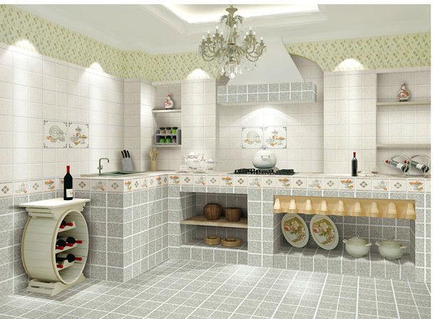 صور سيراميك المطابخ في الجزائر