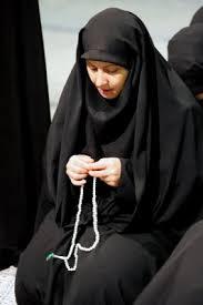 صورة شروط الحجاب الشرعى