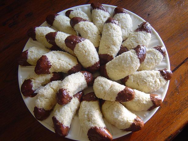 صورة طرق حلويات سهلة مغربية