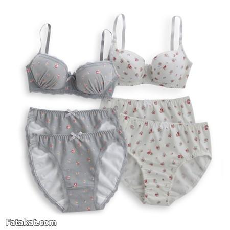 صورة انواع ملابس داخلية نسائية