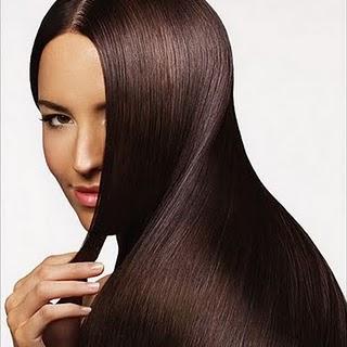 صورة وصفة طبيعية لتطويل الشعر