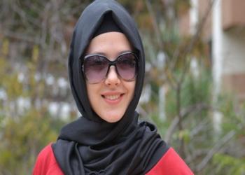 صورة حجاب عصري روعة