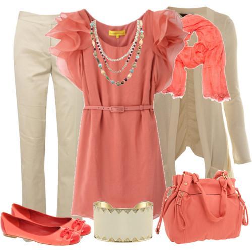 85620d2cc1c5b انواع الملابس الصيفية للبنات - احلى بنات