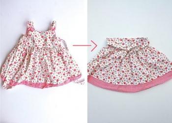 صورة افكار تجديد الملابس القديمة
