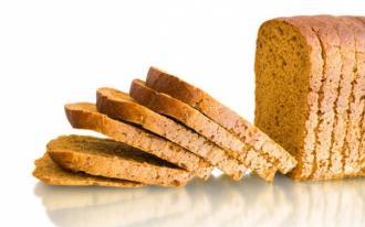 صورة خبز الطحالب وتخفيف الوزن