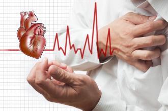 صورة اعراض امراض القلب