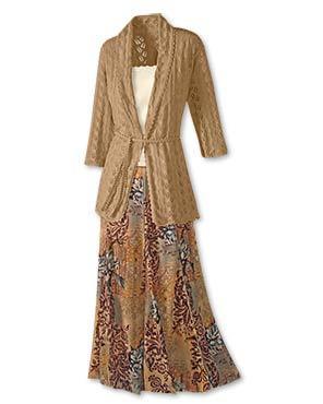 صورة لباس تركي للمحجبات 2020