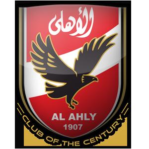 شعار النادي الاهلي المصري احلى بنات
