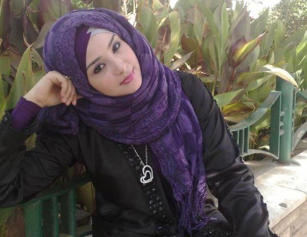صورة صور بنات محجبه مزز