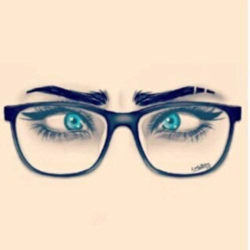 صور تفسير رؤية النظارات