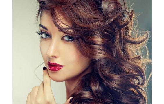 صور اجمل تسريحات الشعر الطويل الجديد