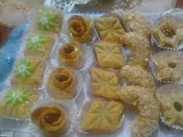 صور مقادير حلويات معسلة