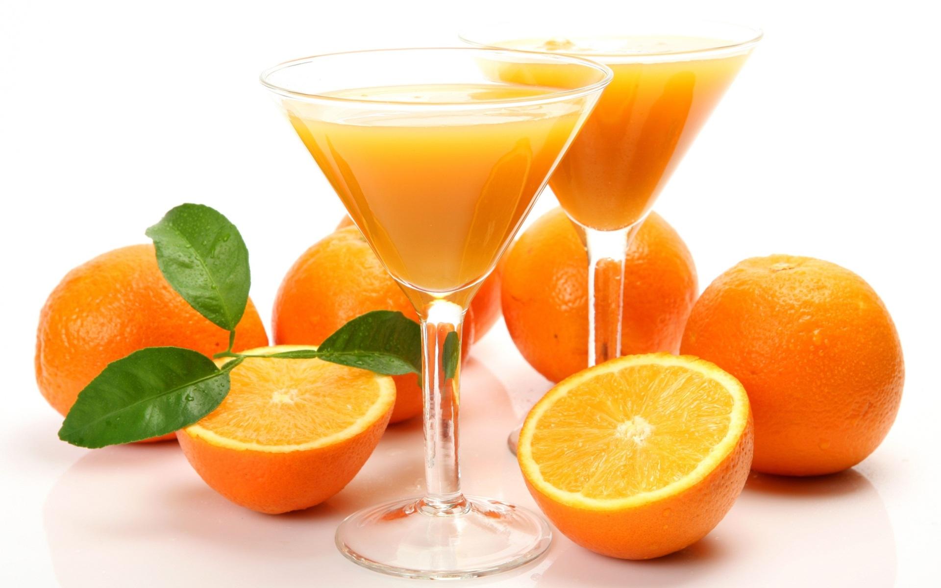 صور طريقة تحضير عصير برتقال