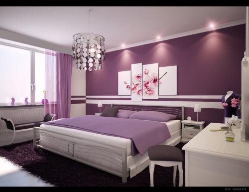 صورة صور ديكورات غرف نوم مودرن 2020