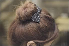 صور تسريحات الشعر للبنات في المدرسة