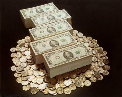 صورة تفسير النقود فى الاحلام