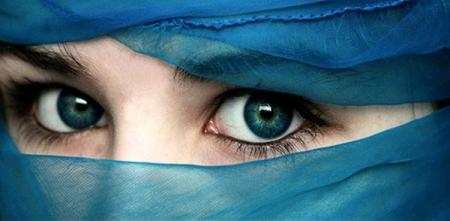 صورة صور عيون جميلة