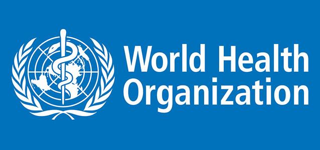 صورة شعار منظمة الصحه العالميه لهذا العام