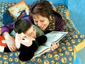 صورة قصة قصيرة للاطفال قبل النوم