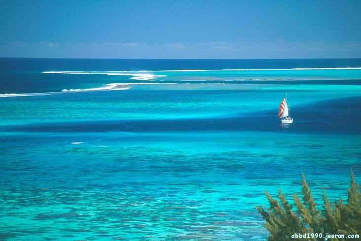 صورة اجمل واحلى شكل للبحر
