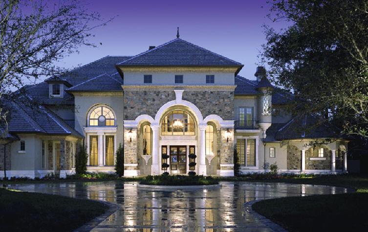 صورة روعه للتصميم المنزلى