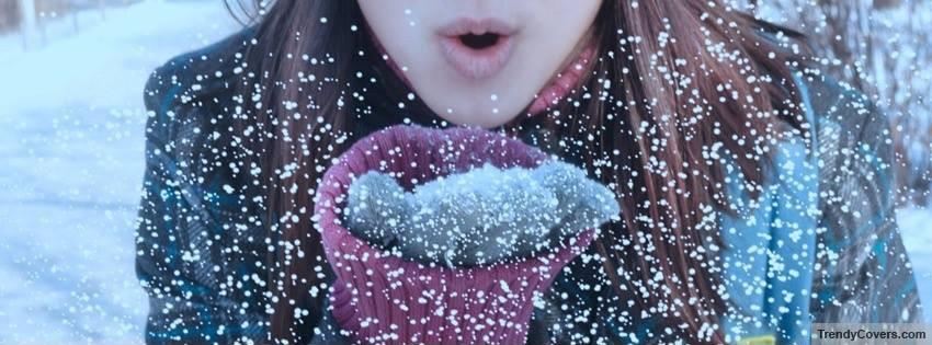 صورة صور اغلفة للشتاء