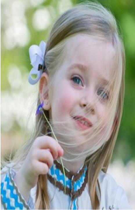 صورة صور بنات الصغيرات