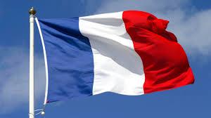 صورة علم فرنسا