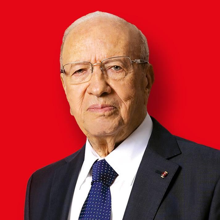 صور رئيس تونس الجديد